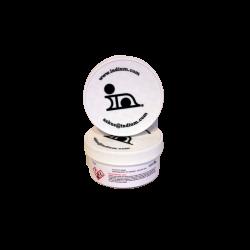 (8.9HF-1) Kurşunsuz krem lehim, Sn96.5Ag3.0Cu0.5 (SAC 305) Alaşım, Tip 4, 88.5%, 250 gram paket