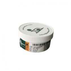 (NC-SMQ 92H) Kurşunlu krem lehim, Sn62Pb36Ag2 Alaşım, Tip 3, 90%, 250 gram paket