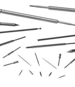 Test Pinleri
