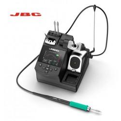 JBC CDE-2BQA, Grafik İstasyonlu Havya
