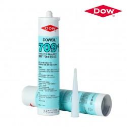 Dowsil 7091 / Yapıştırıcı / Sıvayıcı Silikon - RTV - 310ml Kartuş