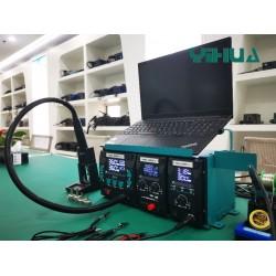Yihua Tamir İstasyonu / Tamir ve Onarım Seti (993DM IV/3005D IV/939D+ IV)
