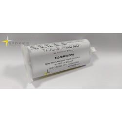 10-3046-50-NS, Hızlı Kürlenen Epoksi Yapıştırıcı, Akışkan Olmayan, 46 Dakika, 50 ml