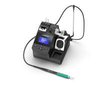 JBC CD-2SQF , Hassas İşler için İstasyonlu Havya