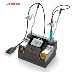 JBC NASE-2C • Nano Onarım İstasyonu, Havya ve Cımbız Seti