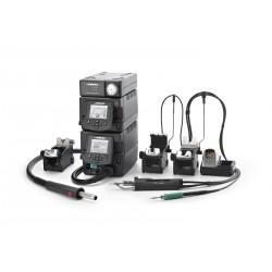 JBC RMSE-2QE, Lehimleme ve Lehim Emme İstasyonu Elektrikli Pompalı