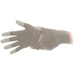 ESD korumalı eldiven, Top Fit , Small, çift